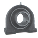 Tapered Pillow Block Ball Bearings