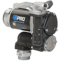 New! Fuel Transfer Pump, V25 Series from GPI