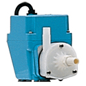 Specialty Chemical Pump, Submersible, 1/40 HP, 115 Volt, 300 GPH