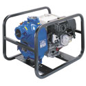 Gorman Rupp Diesel Pumps