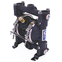 Graco Pumps Husky 716 Series Air Operated Diaphragm Pump