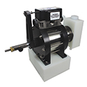 HydroBlend Chemical Injection Proportioning Pump 12 GPM, 1:6 to 1:60 Mix Ratio