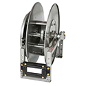 Hannay Narrow Retractable Hose Reels