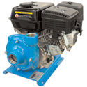 Hypro Straight Centrifugal Pumps with Hypro PowerPro Engines (5 - 13 HP)