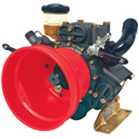 Hypro High, Medium Pressure Diaphragm Pumps
