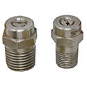 New! Spray Nozzles Hardened Stainless, S Suffix