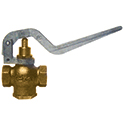 Kingston Air Lever Valves