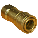 Hansen Quick Connect Couplings