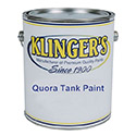 Klinger Quora Bright White