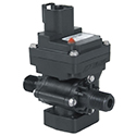 New! On / Off Electric ZIPValves from KZValve