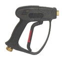 Spray Gun, Zero Leak, 10 GPM, 5100 PSI