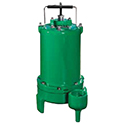 New! Grinder / Sewage Pump from Myers