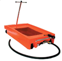 Portable Waste Oil Drain / Pump System