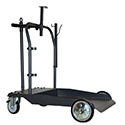 Oil Transfer Packages Wheel Cart