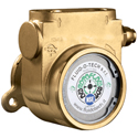 Rotoflow Low Flow Rotary Vane Pump, 2.7 GPM