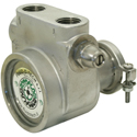 Rotoflow Low Flow Rotary Vane Pump, 4.4 GPM