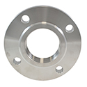 Threaded Flanges, 304 Stainless Steel