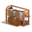Ag Chemical Mixing Systems - Dultmeier Sales