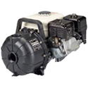 Pacer Engine Driven Pump Units