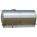 Applicator & Nurse Tanks, Stainless: 430 - 540 Gallons
