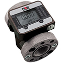 New! Digital Oil Meters from Piusi