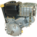 Gear Reduction Engine, 6.5 HP, 3/4