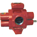 Roper Cast Iron Gear Pumps, Heavy Duty