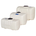 Ace Roto-Mold Storage Tanks