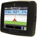 Raven Cruizer GPS Guidance System