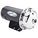 Sta-Rite Circulating Pump, Stainless Steel, 15 GPM @ 50 PSI, 3 Phase
