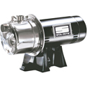 Stainless Steel Shallow Well Pumps