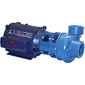 Scot Water Jacketed Degree Pump