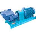 Long & Close Coupled Motor Driven SCOT Diesel Pumps