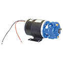 Motorpump DC Motor Driven
