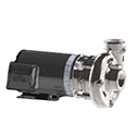 New! Stainless Steel Centrifugal Pump, 7.5 HP, Model 602S Series