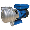 Scot Model SSP-15S Industrial Pumps