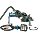 Scienco PH6 Panther Pump/Motor/Meter Combinations