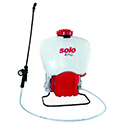 New! Backpack Sprayer, Battery Powered from Solo Sprayers