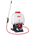 New! Backpack Sprayer, Professional Series from Solo Sprayers