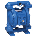 Warren Rupp Sandpiper Air Operated Diaphragm Pumps