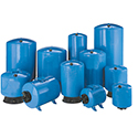 Sta-Rite Precharged Water Tanks