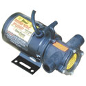 115 Volt Utility Pump, 4 GPM @ 10 ft. Discharge Height
