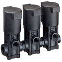 TeeJet 144A 3-Way DirectoValves, 100 Max PSI