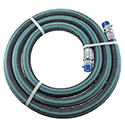 New! Series 7262 NH3 Hose Assemblies from Parker