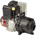 Engine Driven Centrifugal Pumps