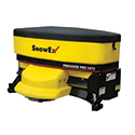 SnowEx Sidewalk Spreaders