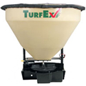TurfEx 12 Volt Electric Spreaders