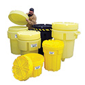 Ultratech Overpack Containers
