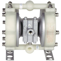 Yamada Air Operated Diaphragm Pumps
