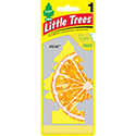 New! Little Trees Card Packs, Sliced from Car Freshner